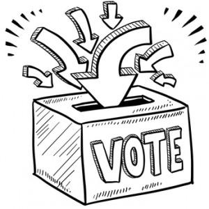 Make Us Happy.  Vote for Us!