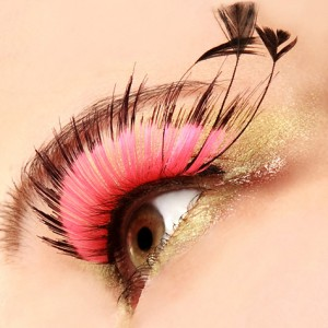 Flutter Your Sissy Lashes