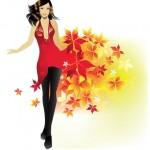 Sissy Fall Fashion
